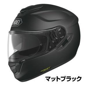 SHOEI GT-Air ヘルメット【マットブラック(つや消しカラー)】【ショウエイ バイク用 ショーエイ】【smtb-k】|ridestyle