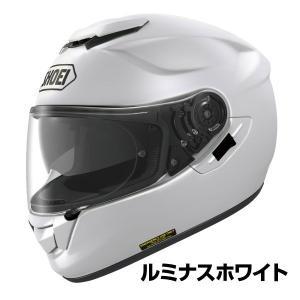 SHOEI GT-Air ヘルメット【ルミナスホワイト】【ショウエイ バイク用 ショーエイ】【smtb-k】|ridestyle