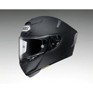 SHOEI X-Fourteen ヘルメット【マットブラック】【ショウエイ バイク用 フルフェイスヘルメット X-14 ショーエイ X14】【smtb-k】|ridestyle