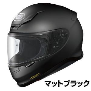 SHOEI Z-7 ヘルメット【マットブラック(つや消しカラー)】【ショウエイ バイク用 フルフェイスヘルメットZ7 ショーエイ】【smtb-k】|ridestyle
