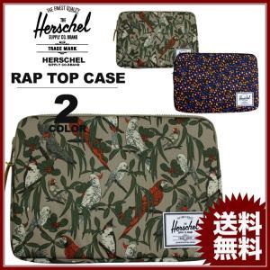 Herschel SUPPLY CO. ANCHOR SLEEVE RAP TOP CASE FOR MAC BOOK ハーシェル サプライ マックブックケース 11