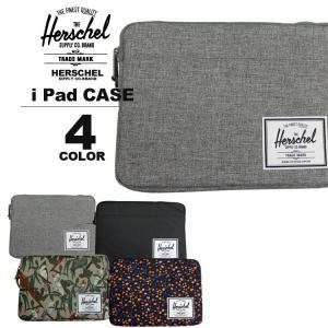 Herschel SUPPLY CO. ANCHOR SLEEVE i Pad CASE ハーシェル サプライ アイパッドケース IPAD MINI IPAD NEW IPAD AIR2 IPAD PRO9.7