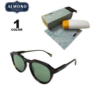 アーモンドサーフボードデザイン Almond Surfboards & Design RAEN SUNGLASS レーン レイン サングラス メンズ レディース|rifflepage