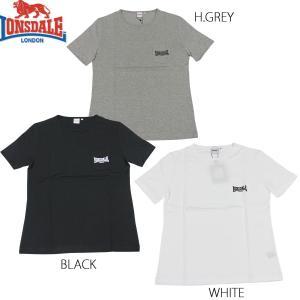 LONSDALE LOGO POCKET T-SHIRTS(ロンズデール 半袖Tシャツ)|rifflepage