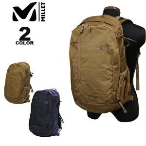 ミレー MILLET バックパック KULA 30 BACK PACK クーラ 30L リュック 全2色 メンズ レディース ユニセックス|rifflepage