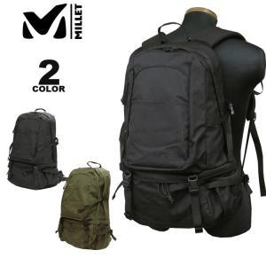ミレー MILLET バックパック TARN 25 BACK PACK ターン 25L リュック 全2色 メンズ レディース|rifflepage