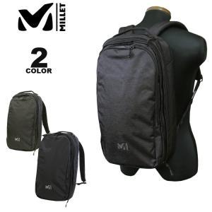 ミレー MILLET バックパック EXP 20+ BACK PACK 20-28L リュック 全2色 メンズ レディース|rifflepage
