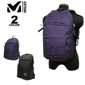 ミレー MILLET バックパック KHUMBU 22 BACK PACK クンブ 22L リュック 全2色 メンズ レディース ユニセックス|rifflepage