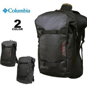 コロンビア スポーツウェア Columbia リュック THIRD BLUFF 30L BACK PACK 2 バックパック サードブラフ 全2色 メンズ レディース|rifflepage