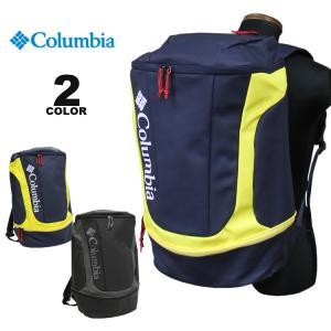 コロンビア スポーツウェア Columbia リュック BREMNER SLOPE 35L BACK PACK バックパック ブレムナースロープ 全2色 メンズ レディース|rifflepage