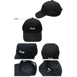 GRIZZLY grizzly グリズリー LATE TO THE GAME SPORTS DAD CAP キャップ 帽子 カーブキャップ ローキャップ 全2色 メンズ レディース|rifflepage|02