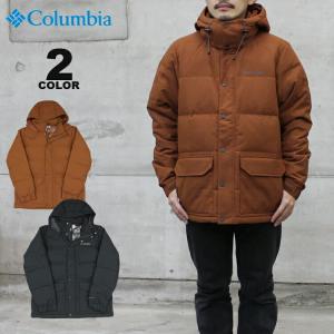 【SALE】コロンビア スポーツウェア ダウン ジャケット Columbia ROCKFALL DO...