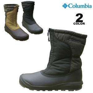 コロンビア スポーツウェア ブーツ Columbia CHAKEIPI 2 OMNI-HEAT BOOTS チャケイピ ツー オムニヒート 撥水 保温 全2色 24cm-28cm メンズ レディース ユニセッ|rifflepage