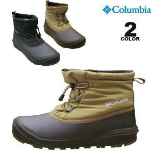 コロンビア スポーツウェア ブーツ Columbia CHAKEIPI 2 CHUKKA OMNI-HEAT BOOTS チャケイピ ツー チャッカ オムニヒート 撥水 保温 全2色 24cm-28cm メンズ レ|rifflepage
