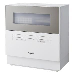 食器洗い乾燥機 パナソニック Panasonic 大容量 ファミリー 新品 食洗機 食器点数40点 ...