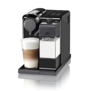 コーヒーメーカー ネスレ F521BK ブラック ネスプレッソ ラティシマ・タッチプラス エスプレッ...