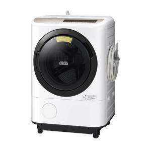 【送料・標準設置費用込】ドラム式洗濯乾燥機 ビッグドラム AIお洗濯 日立 HITACHI BD-N...