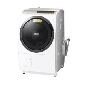 【送料・標準設置費用込】ドラム式洗濯乾燥機 ビッグドラム AIお洗濯 日立 HITACHI BD-S...