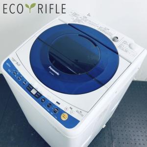 洗濯機 一人暮らし 中古 パナソニック Panasonic 全自動洗濯機 2012年製 5.0kg ...