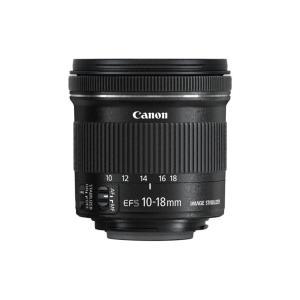 カメラレンズ 交換用レンズ キャノン CANON EF-S10-18ISSTM ef-s10-18i...