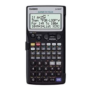 カシオ プログラム関数電卓 407関数 10桁 FX-5800P-N riftencom
