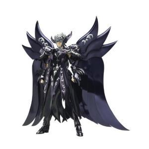 聖闘士聖衣神話 死を司る神タナトス|riftencom
