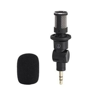 audio-technica ステレオマイクロホン AT9911|riftencom