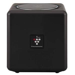 シャープ プラズマクラスター イオン発生機 多用途 1 畳 ブラック IG-EX20-B|riftencom