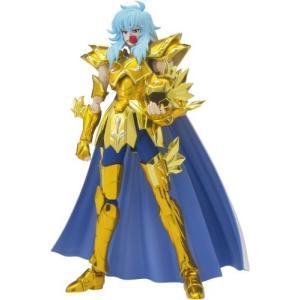 聖闘士聖衣神話EX 黄金聖闘士ピスケスアフロディーテ|riftencom