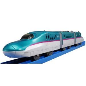 プラレール S-03 E5系新幹線はやぶさ (連結仕様)|riftencom