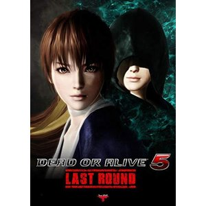 DEAD OR ALIVE 5 Last Round - PS4|riftencom