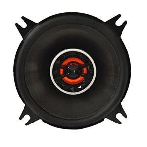 JBL CLUB4020 4インチ 180W クラブシリーズ 2ウェイ 同軸カースピーカー|riftencom