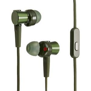 ソニー イヤホン 重低音モデル MDR-XB75AP : カナル型 リモコン・マイク付き グリーン MDR-XB75AP G|riftencom