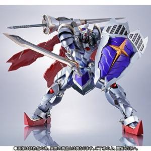 METAL ROBOT魂 騎士ガンダム(リアルタイプVer.)|riftencom