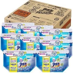 【ケース販売】アタック 洗濯洗剤 粉末 高浸透リセットパワー 詰め替え 720g×8個|riftencom