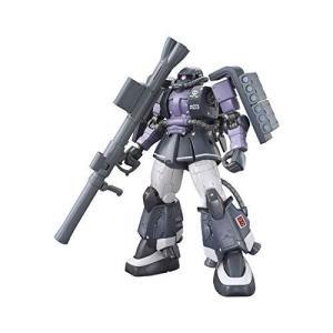 HG 機動戦士ガンダム THE ORIGIN MS-06R-1A 高機動型ザクII (ガイア/マッシュ専用機) (003) 1/144スケール 色分け|riftencom