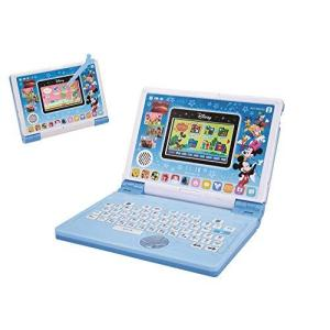 ディズニー&ディズニー/ピクサーキャラクターズ パソコンとタブレットの2WAYで遊べる! ワンダフルドリームタッチパソコン|riftencom
