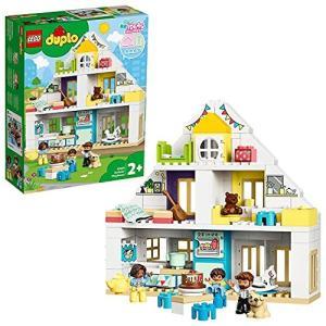 レゴ(LEGO) デュプロ デュプロのまち たのしいプレイハウス 10929|riftencom