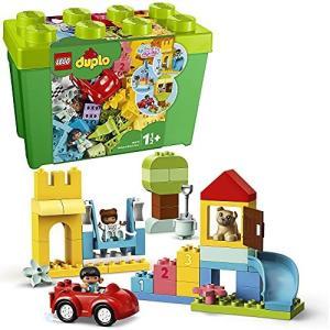 レゴ(LEGO) デュプロ デュプロのコンテナ スーパーデラックス 10914|riftencom