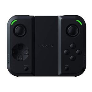 Razer Junglecat モバイルゲームコントローラー Android用 Bluetooth接続 低遅延 100時間連続使用 スマホ PC使用可|riftencom