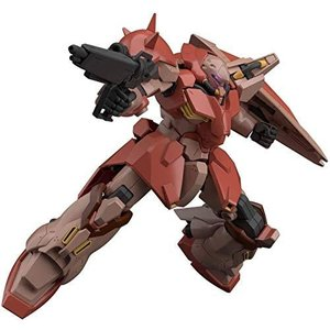HGUC 機動戦士ガンダム 閃光のハサウェイ メッサーF01型 1/144スケール 色分け済みプラモデル|riftencom