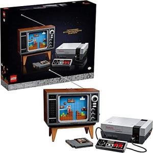 レゴ(LEGO) スーパーマリオ LEGO(R) Nintendo Entertainment System(TM) 71374|riftencom