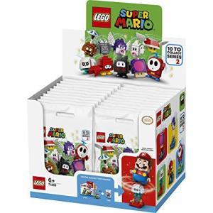 レゴ(LEGO) スーパーマリオ キャラクター パック シリーズ 2 71386|riftencom