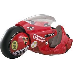 ポピニカ魂 PROJECT BM! ポピニカ魂 AKIRA 金田のバイク <リバイバル版> 約500mm ABS&PVC&ダイキャスト製 塗装済み可動|riftencom