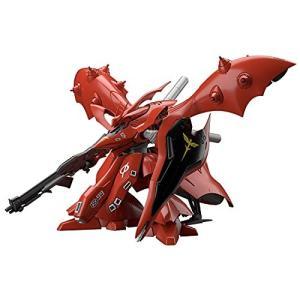 BANDAI SPIRITS 機動戦士ガンダム 逆襲のシャア ベルトーチカ・チルドレン ナイチンゲール 1/144スケール 色分け済みプラモ