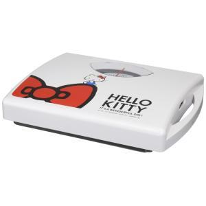 タニタ 体重計 アナログ キティ HA-011 KT
