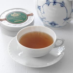 紅茶のクオリティーシーズン*「セカンドフラッシュ」(香りが良い茶葉が採れる時期)に摘まれた茶葉をメイ...