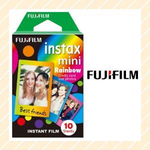 FUJIFILM チェキ フィルム レインボー...の関連商品6