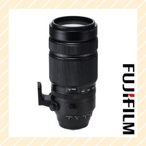 FUJIFILM 富士フィルム  フジノンレンズ XF100-400mmF4.5-5.6 R LM OIS WR 【×メール便不可】|rijapan