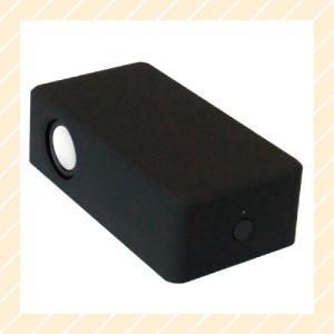 のせるとスピーカー iPhoneを載せるだけ ブラック 在庫限り SN-SE001BK|rijapan
